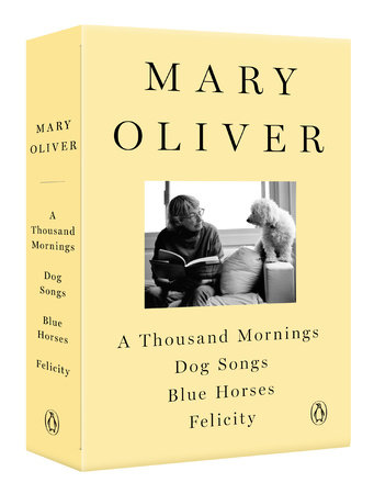 A Mary Oliver Collection by Mary Oliver
