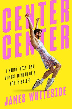 Center Center by James Whiteside