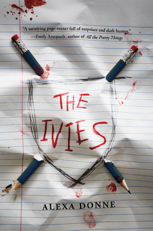 The Ivies by Alexa Donne