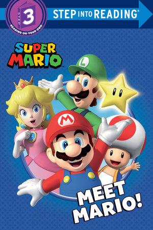 Meet Mario! (Nintendo) by Malcolm Shealy