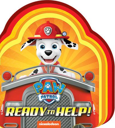 Ready to Help! (PAW Patrol) by Random House
