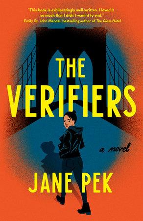 The Verifiers by Jane Pek