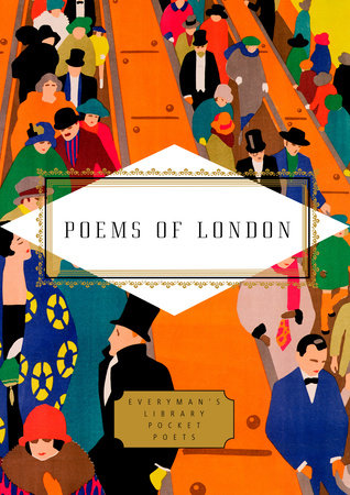 Poems of London by