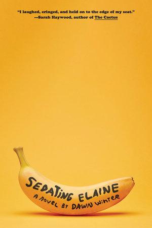 Sedating Elaine by Dawn Winter