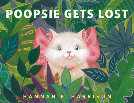 Poopsie Gets Lost by Hannah E. Harrison