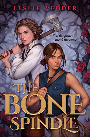 The Bone Spindle