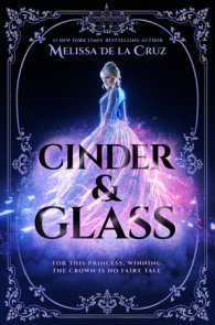 Cinder & Glass