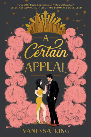 A Certain Appeal by Vanessa King