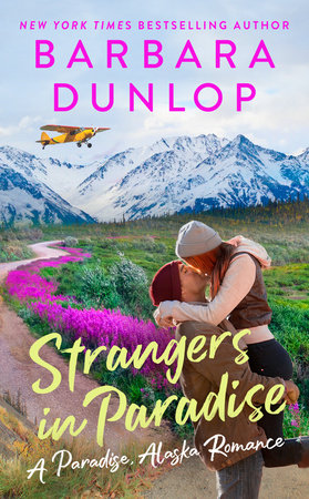 Strangers in Paradise by Barbara Dunlop