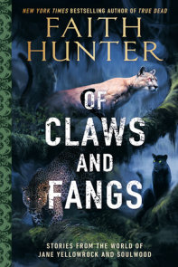 Of Claws and Fangs