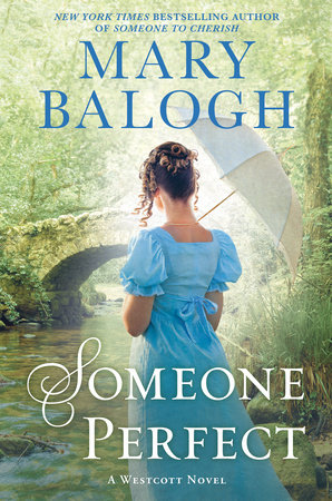 Someone Perfect by Mary Balogh