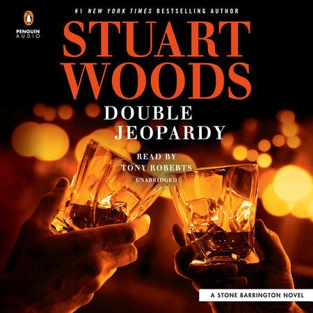 Double Jeopardy by Stuart Woods