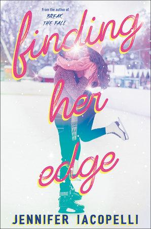 Finding Her Edge by Jennifer Iacopelli