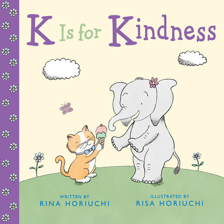 K Is for Kindness by Rina Horiuchi