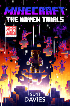 Minecraft: The Haven Trials by Suyi Davies