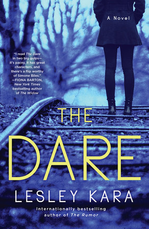 The Dare by Lesley Kara