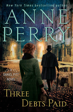 Three Debts Paid by Anne Perry