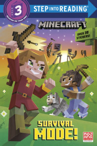 Survival Mode! (Minecraft)