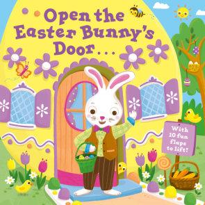 Open the Easter Bunny's Door
