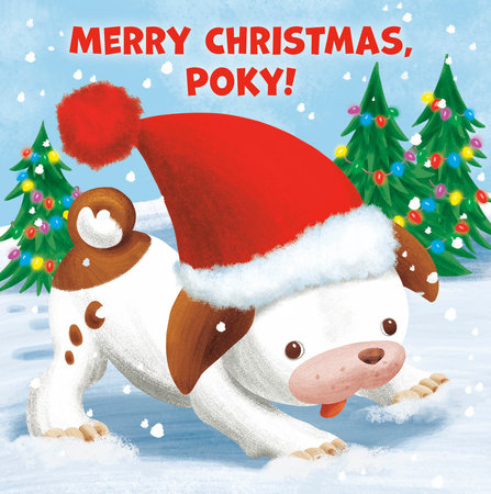 Merry Christmas, Poky! by Andrea Posner-Sanchez
