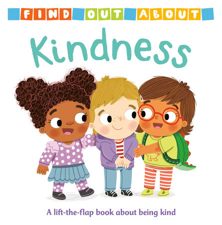 Find Out About: Kindness by Mandy Archer