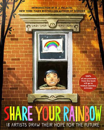 Share Your Rainbow by Various
