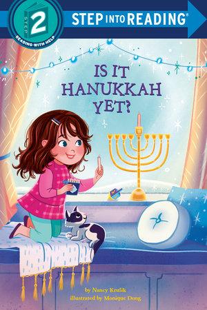 Is it Hanukkah Yet? by Nancy Krulik