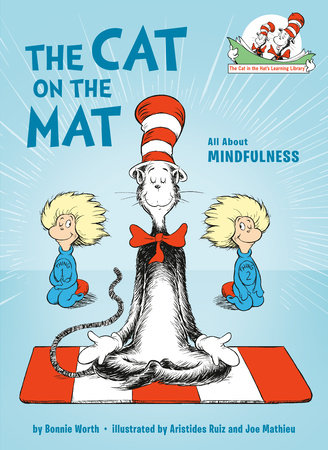 The Cat on the Mat by Bonnie Worth
