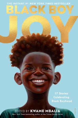 Black Boy Joy by