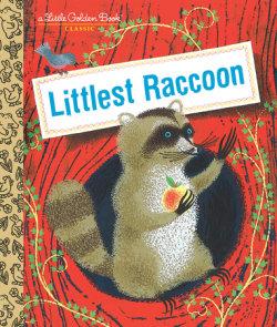 Littlest Raccoon