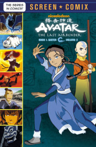 Avatar: The Last Airbender: Volume 2 (Avatar: The Last Airbender)