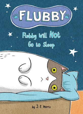 Flubby Will Not Go to Sleep by J. E. Morris