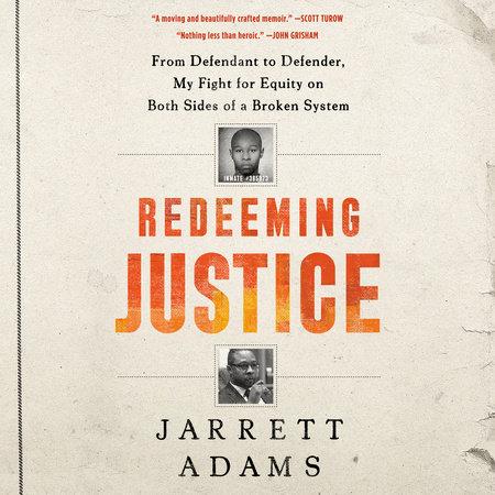 Redeeming Justice by Jarrett Adams