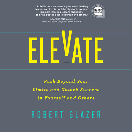 Elevate by Robert Glazer