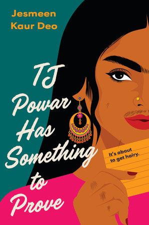 TJ Powar Has Something to Prove by Jesmeen Kaur Deo