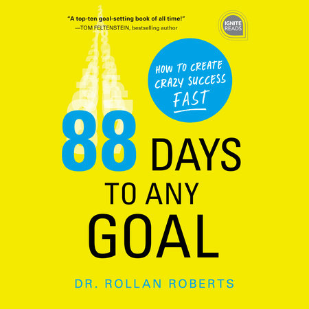 88 Days to Any Goal