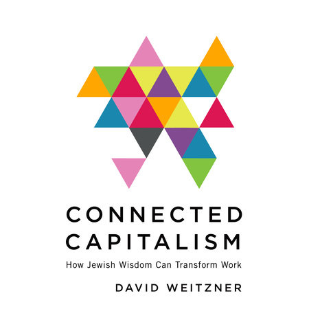 Connected Capitalism by David Weitzner