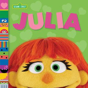 Julia (Sesame Street Friends)