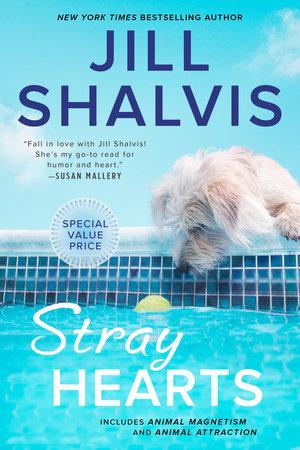 Stray Hearts by Jill Shalvis