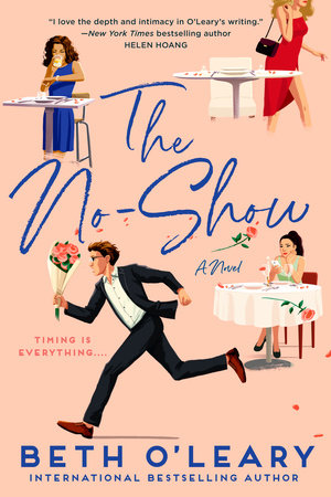 The No-Show by Beth O'Leary