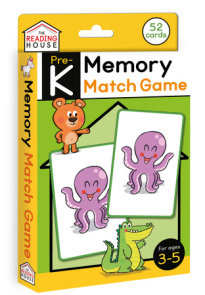 Memory Match Game (Flashcards)