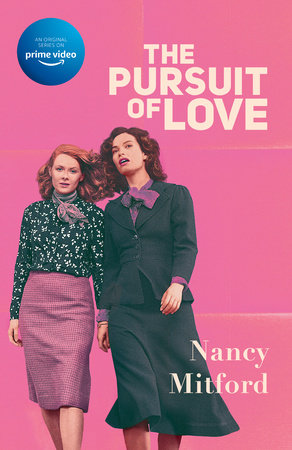 The Pursuit of Love (Television Tie-in)