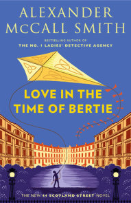Love in the Time of Bertie