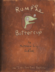 Rumple Buttercup: A Story of Bananas, Belonging, and Being Yourself Heirloom Edition