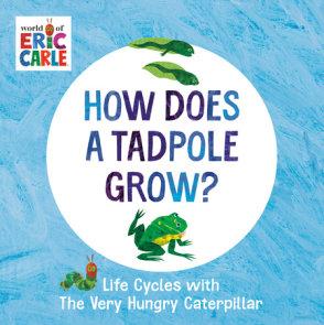 How Does a Tadpole Grow?