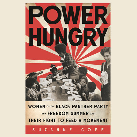 Power Hungry by Suzanne Cope