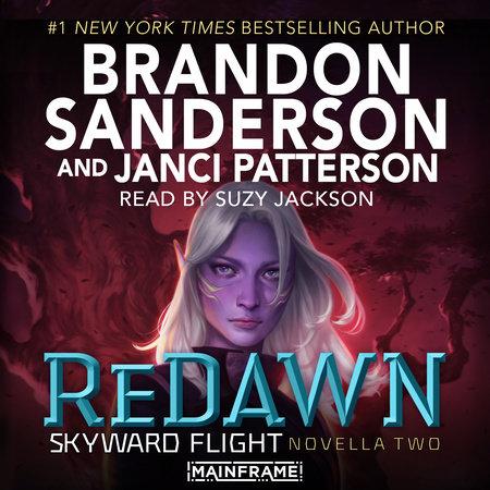 ReDawn (Skyward Flight: Novella 2) by Brandon Sanderson and Janci Patterson