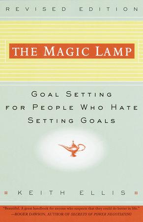 The Magic Lamp by Keith Ellis