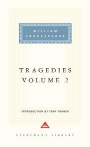 Tragedies, Volume 2