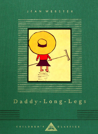 Daddy-Long-Legs by Jean Webster
